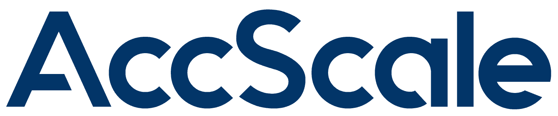 AccScale Logo