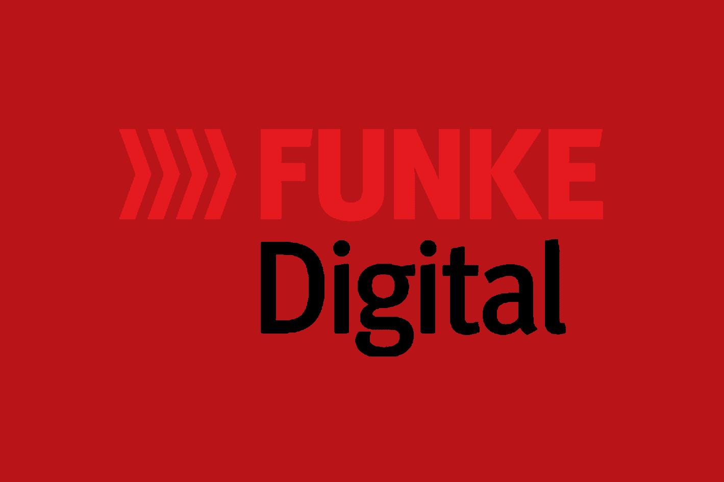 Funke Digital Logo