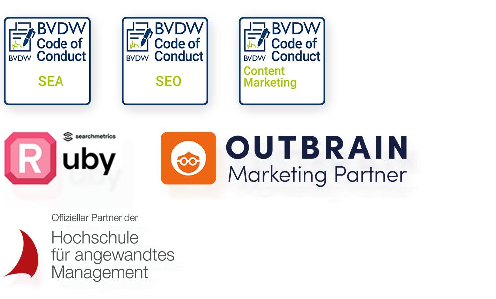 Vorlage Zertifizierungen-Partner