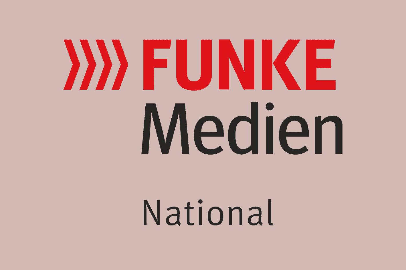 Logo Funke Medien National